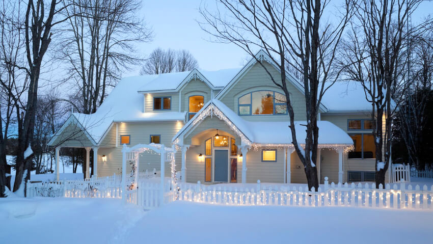 3 Simple Ways To Reduce Your Heating Bills This Winter