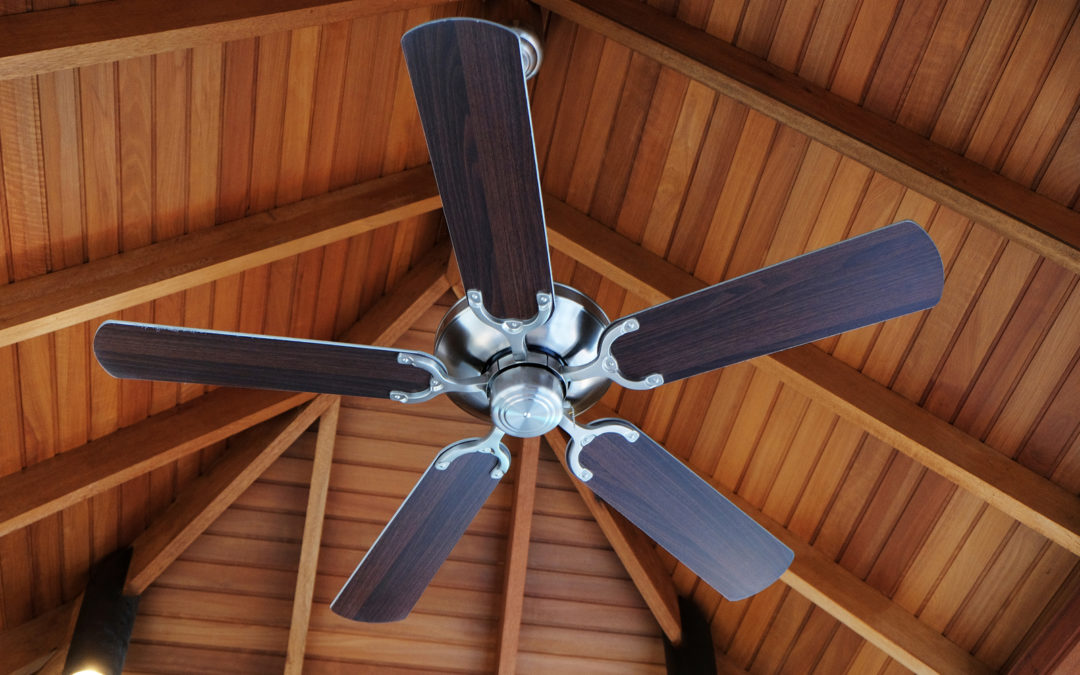 3 Tips for Reducing Springtime Energy Needs