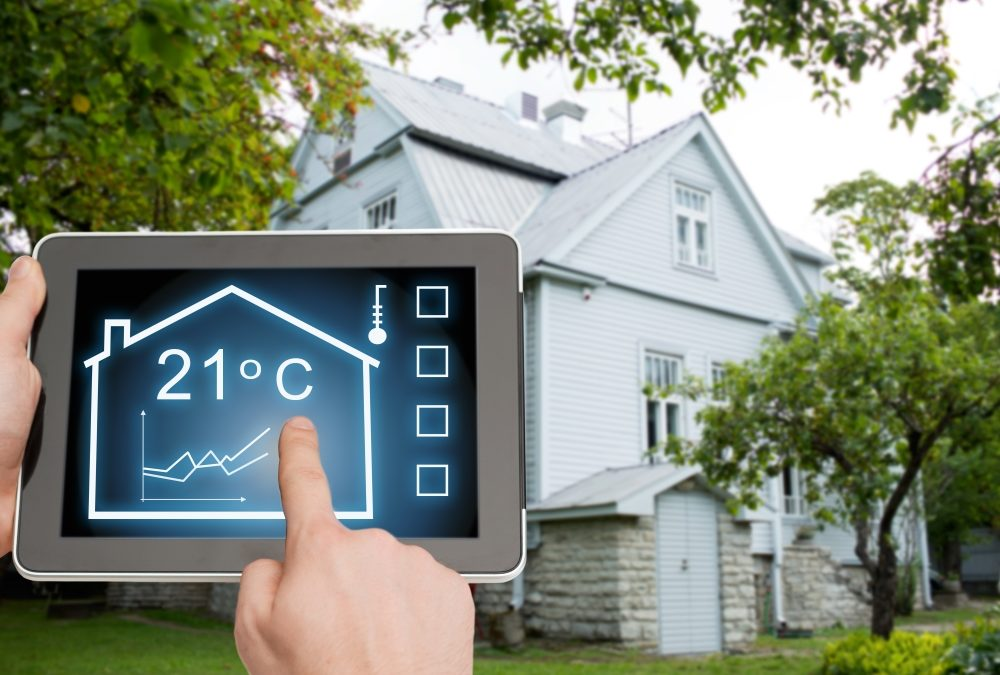 3 Things a Smart Thermostat Does Better Than the Rest